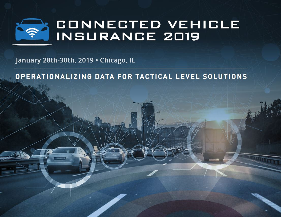 Connected Vehicle Insurance Event Guide