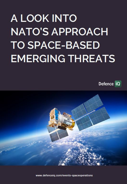 A look into NATO's approach to space-based emerging threats