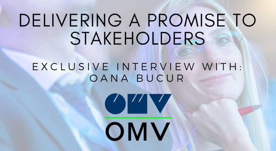 Interview with OMV Petrom Global Solutions SRL