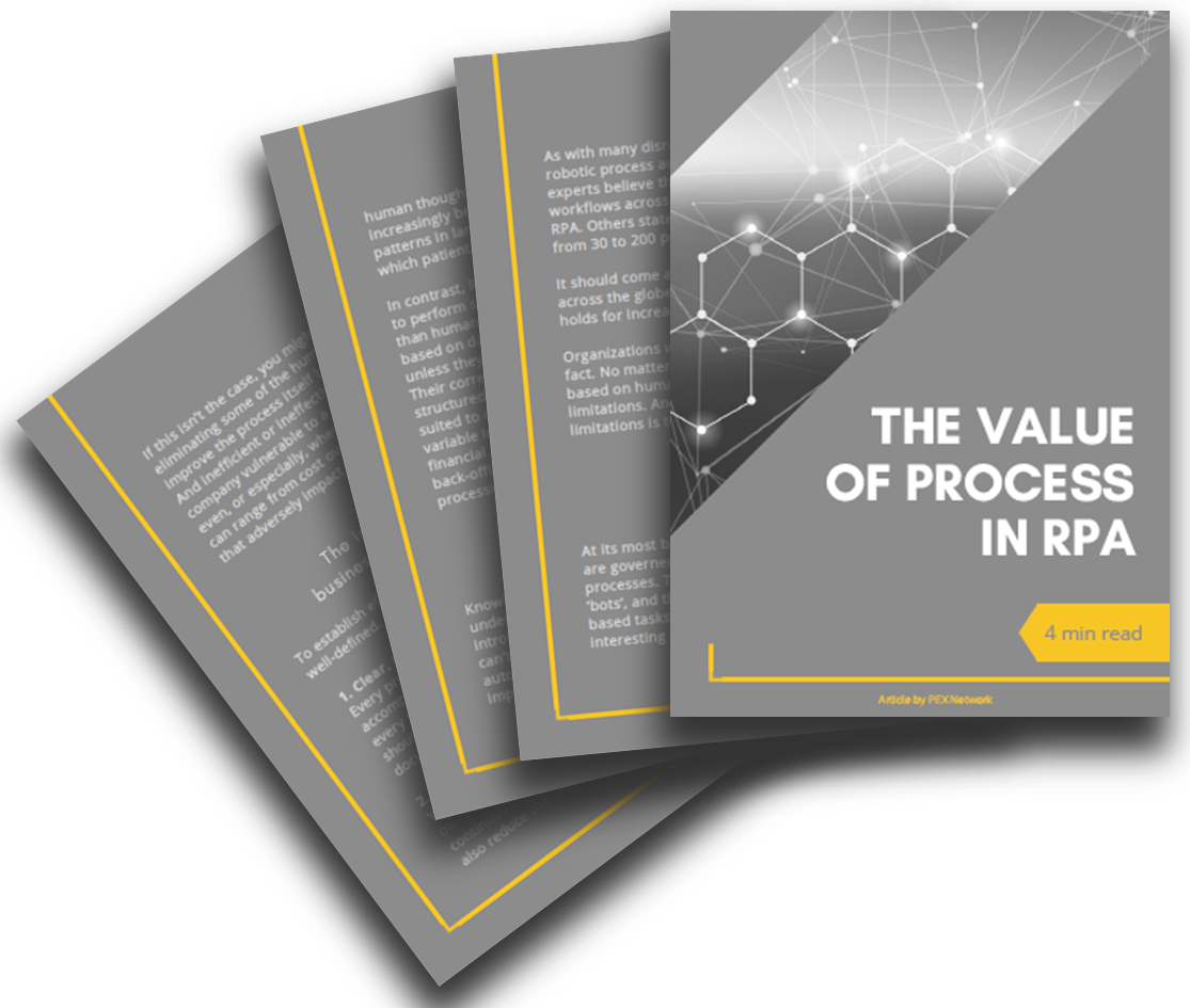 "Artikel ""The Value of Process"""