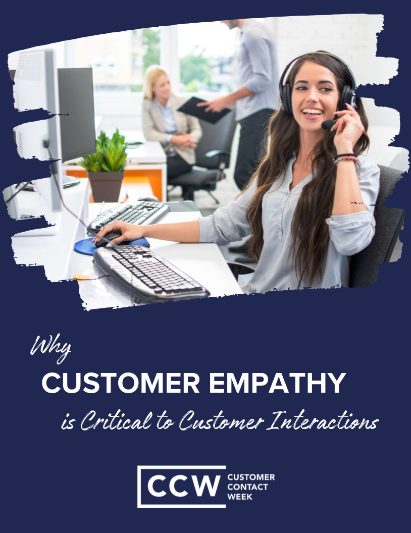 Why Customer Empathy Is Critical to Customer Service Interactions