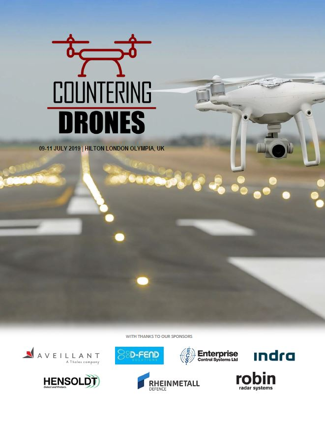 Download the Event Guide l Countering Drones Conference