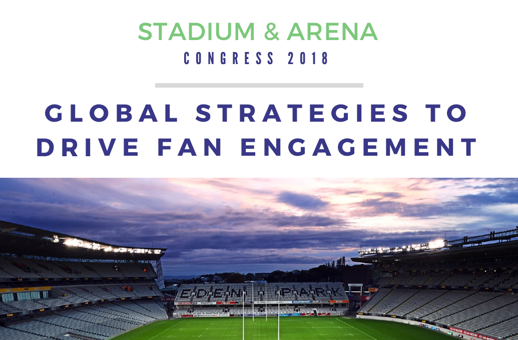 Global Strategies to Drive Fan Engagement