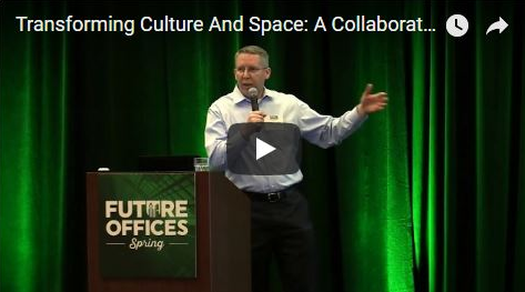 Transforming Culture and Space: A Collaboration Story