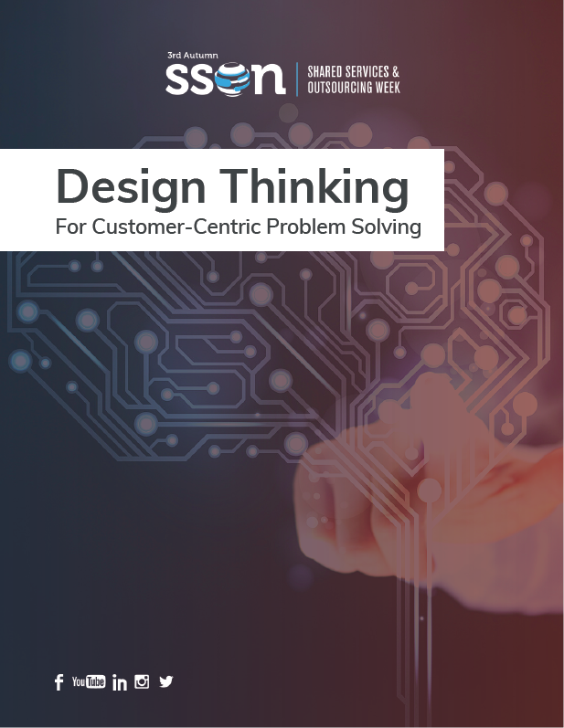 Design Thinking for Customer-Centric Problem Solving