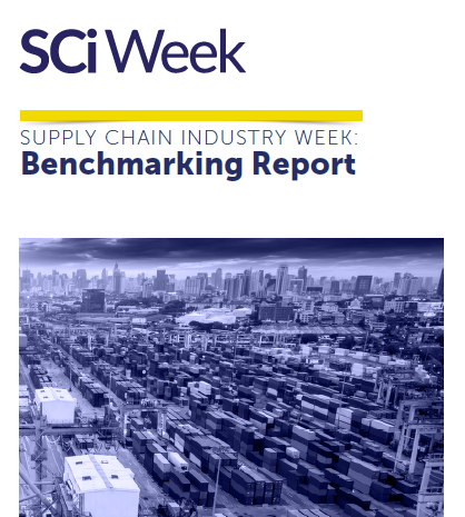 Supply Chain Industry Benchmarking Report