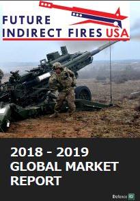 2018 - 2019 Key Artillery Programs & Requirements Global Market Report