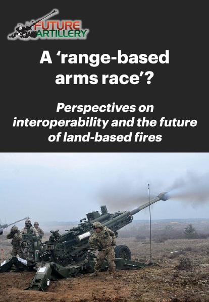 A 'range-based arms race'? Perspectives on interoperability and the future of land-based fires