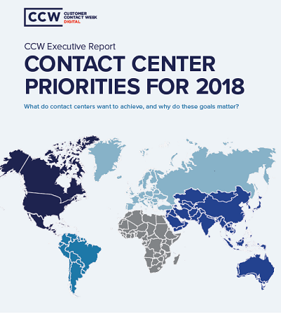 CCW Digital Special Report - Executive Priorities