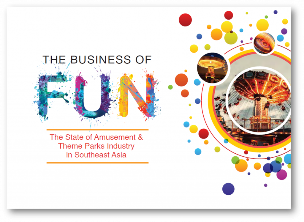 The State of Amusement and Theme Parks Industry in Southeast Asia Report