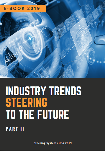 eBook Part 2: Industry Trends Steering to the Future