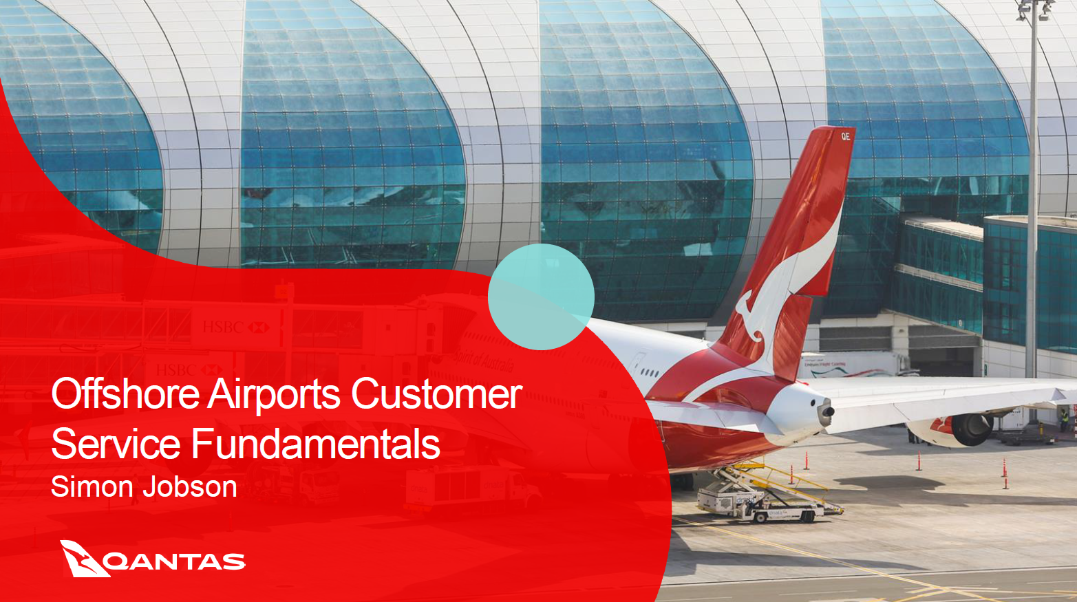 Offshore Airports Customer Service Fundamentals
