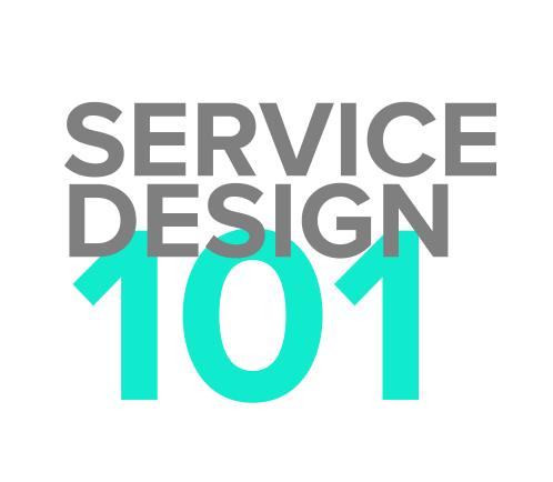 Service Design 101 Guide