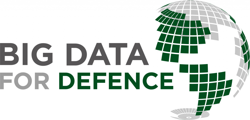 Big Data for Defence 2019 Attendee List