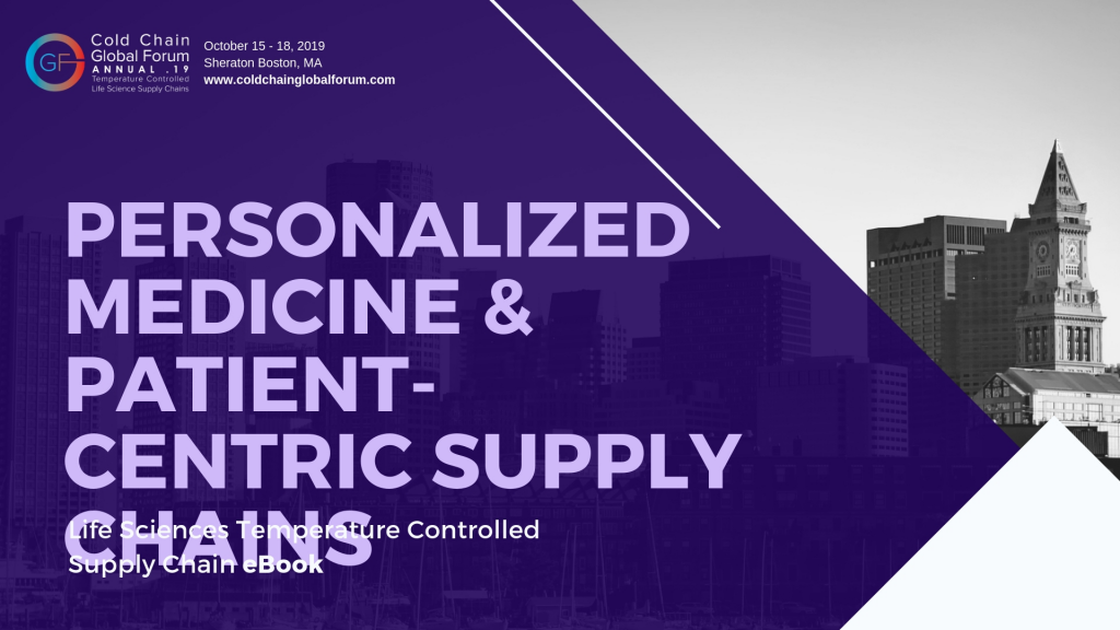 Personalized Medicine & Patient-Centric Supply Chains eBook