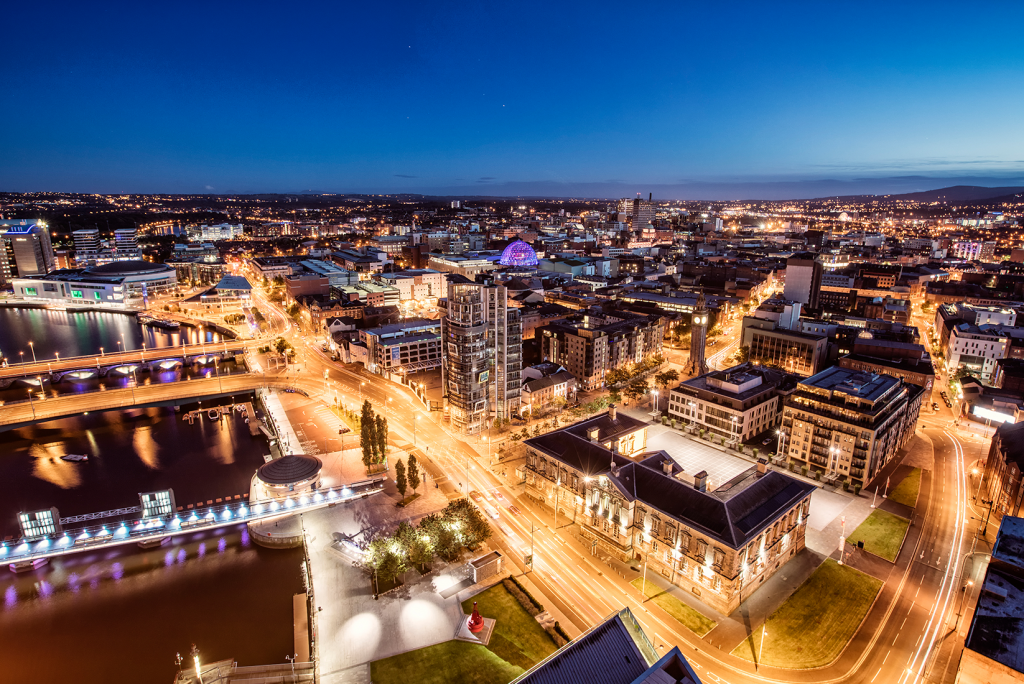 The Case for FinTech in Northern Ireland