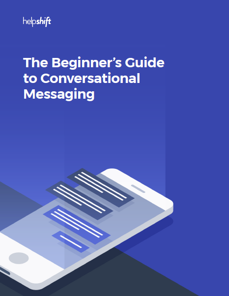 Sponsor Content: The Beginner's Guide to Conversational Messaging