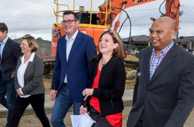 Victoria's $1.4b budget to deliver big road, infrastructure spend