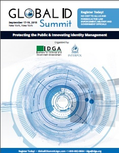 Check out the 2018 Global ID Summit Agenda!