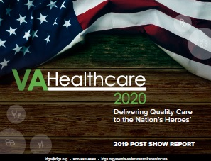 VA Healthcare 2020 Post Show Report