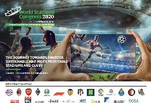 Delegate Event Guide - World Stadium Congress 2020