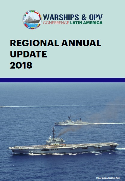 Warships and OPVs Latin America: Regional Annual Update 2018