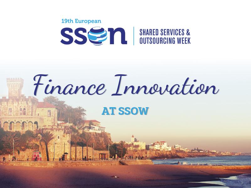Finance Innovation at SSOW