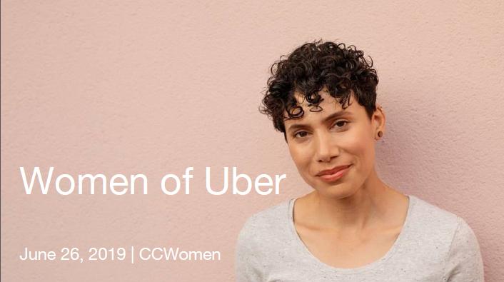 Women of Uber