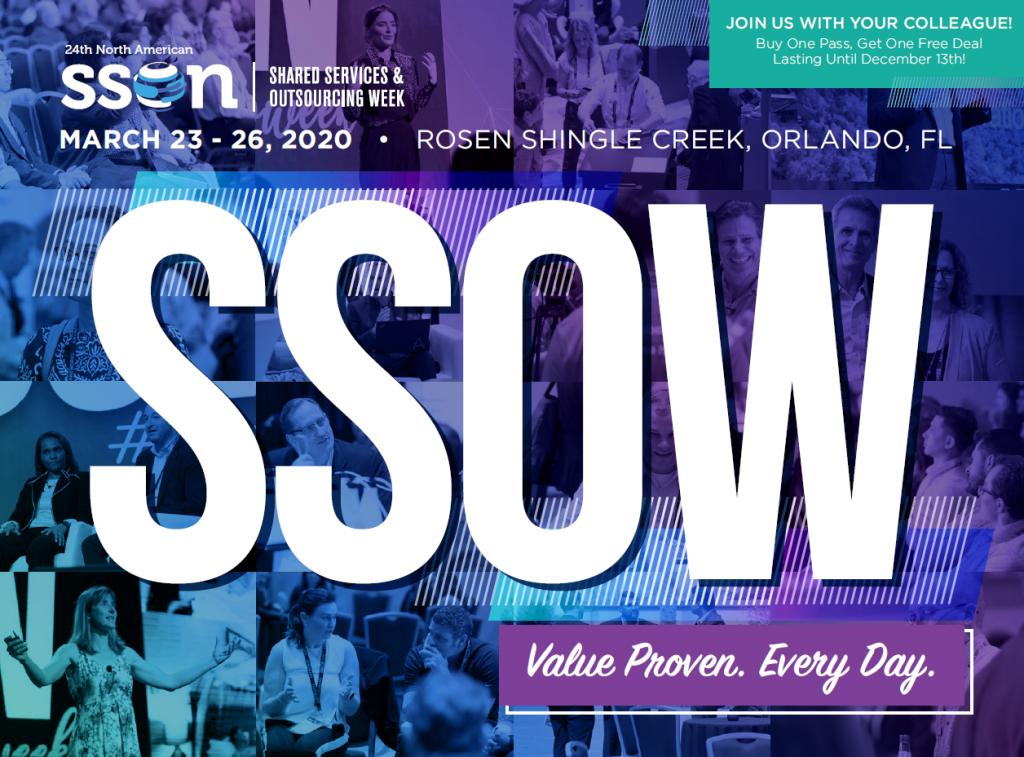 SSOW 2020 Solution Providers Agenda