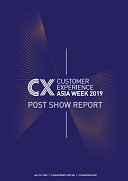 Post Show Report - CX Asia Week 2019