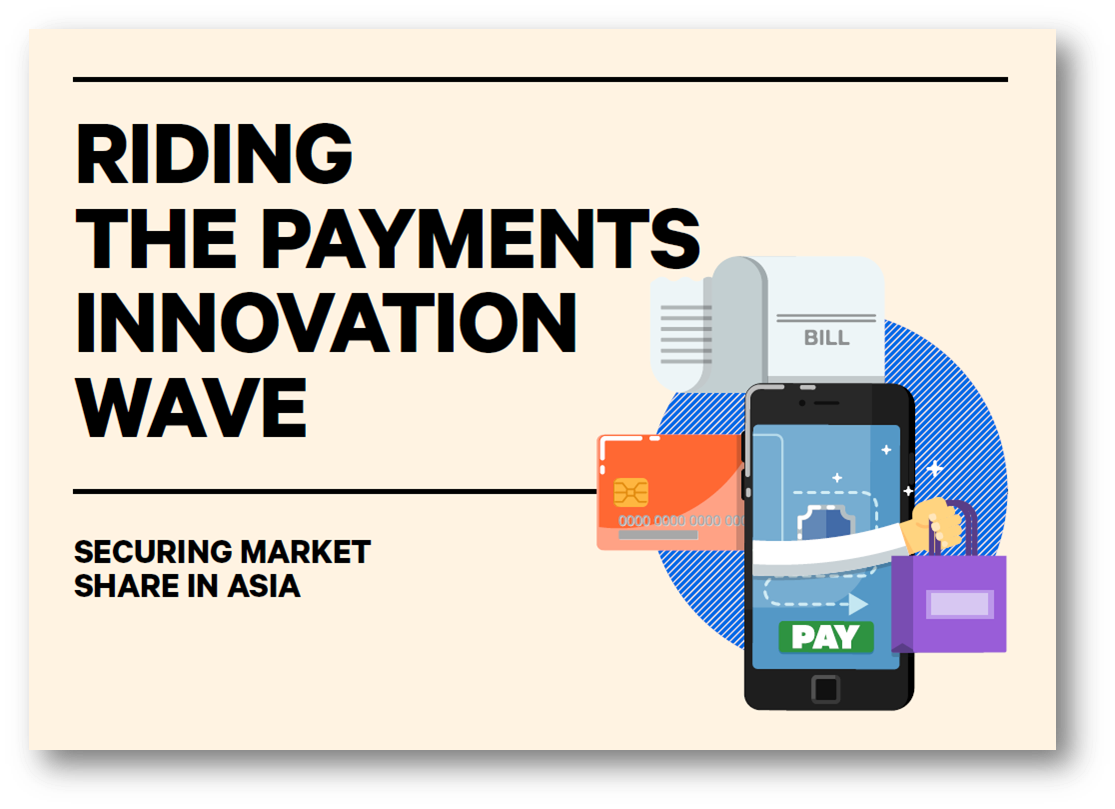 Riding the Payments Innovation Wave