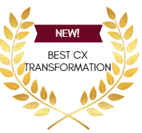 CCW Excellence Awards Application Form: Best CX Transformation