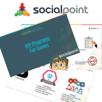 Past Presentation: Social Point Presentation on Player Support