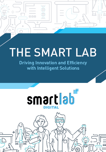 New industry report on how to build a smart lab