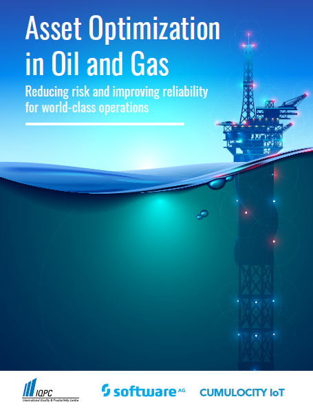 Asset Optimization in Oil and Gas Report