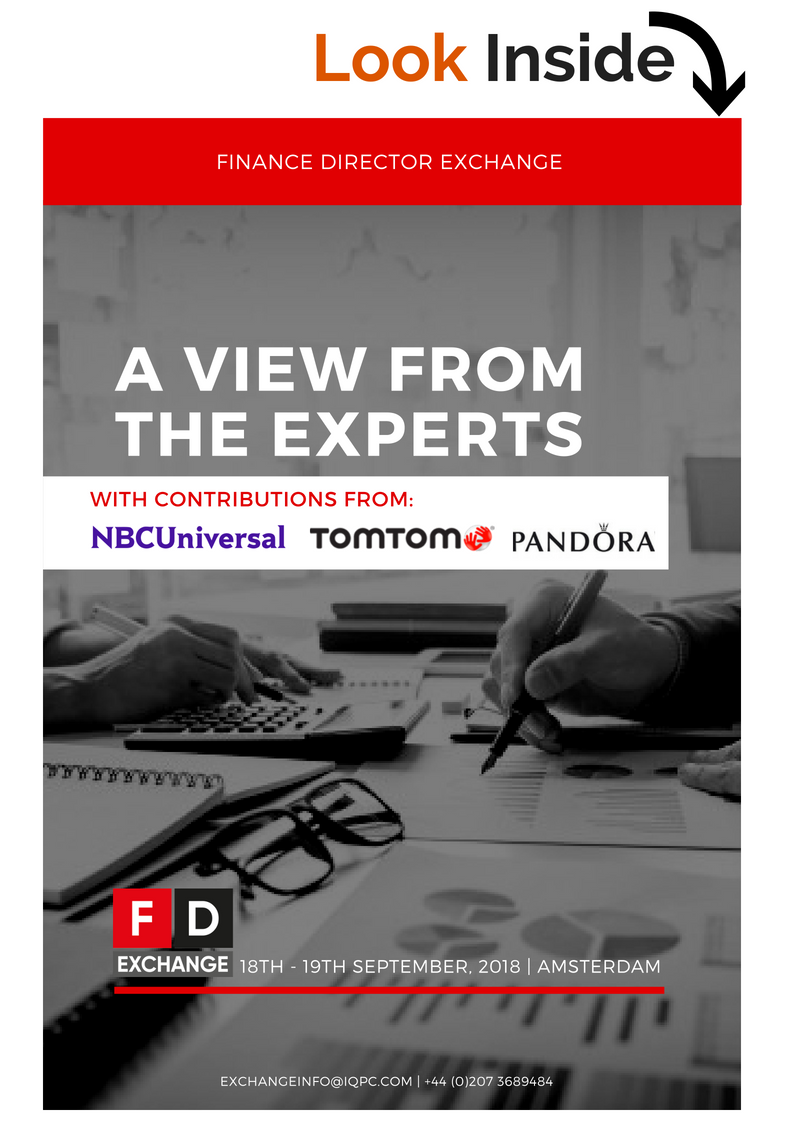 A View from the Experts with NBC Universal, TomTom and Pandora (SPEX)