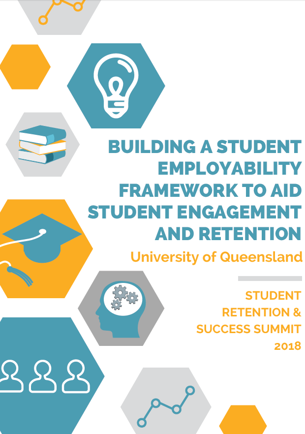Building a Student Employability Framework to Aid Student Engagement and Retention