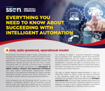 Everything You Need To Know About Succeeding With Intelligent Automation