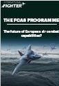 The FCAS Program and the Future of European Air Combat Capabilities