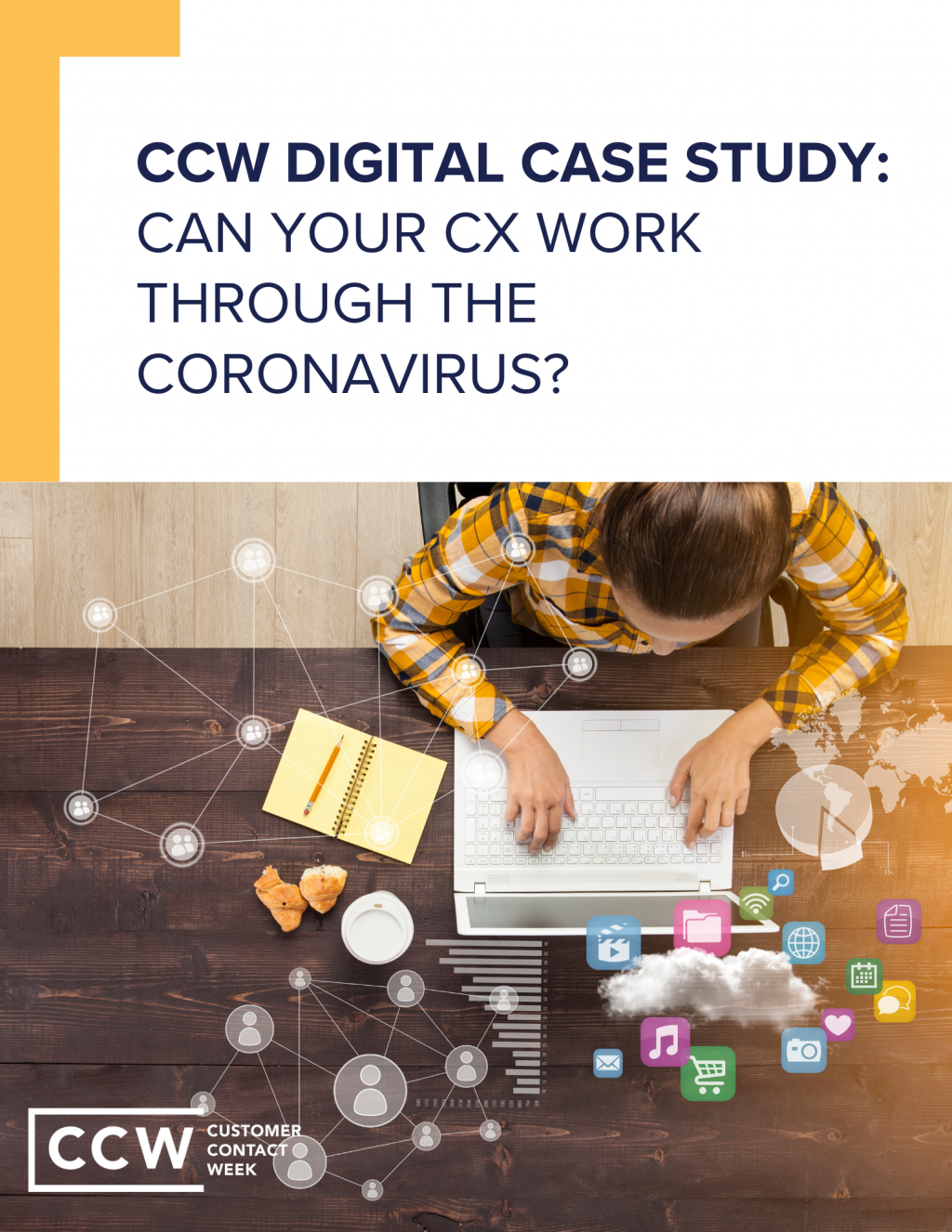 A CCW Digital Case Study: Can Your CX Work Through The Coronavirus?