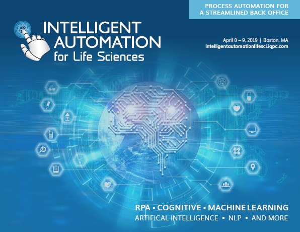 Intelligent Automation for Life Sciences Official Event Packet