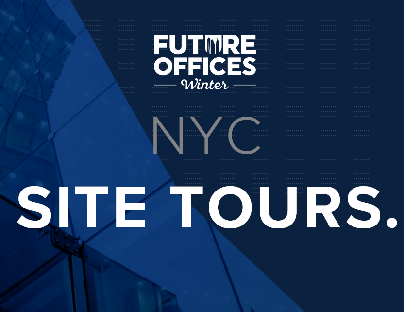 NYC Site Tours!