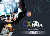 CX Asia Digital: Media Kit