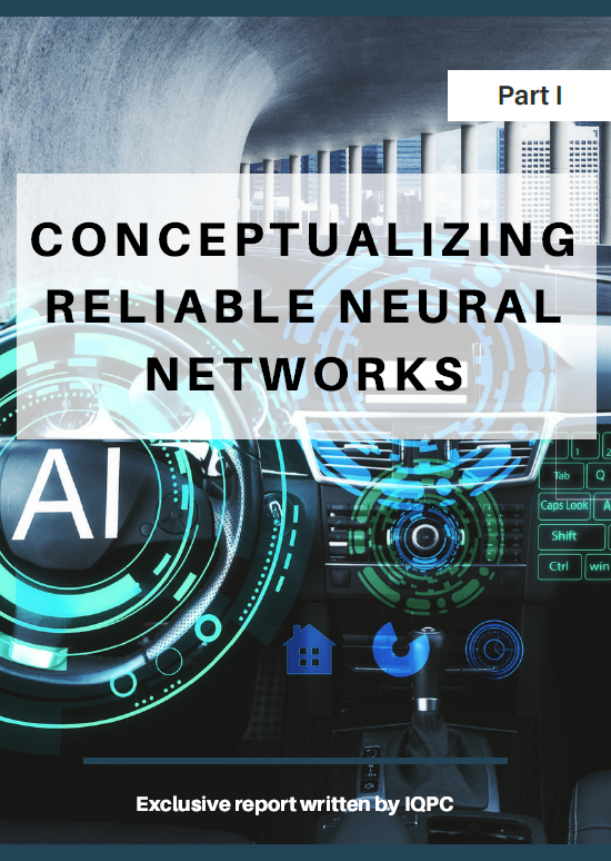 Report on how neutral networks are moving from concept to the real world