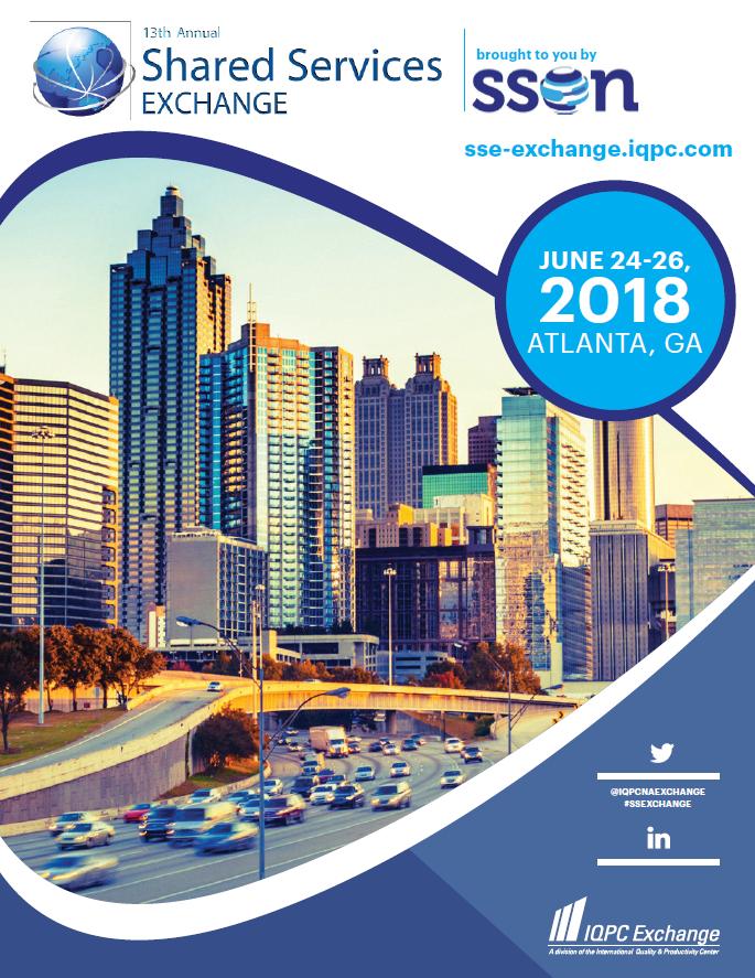 2018 Sponsorship Brochure