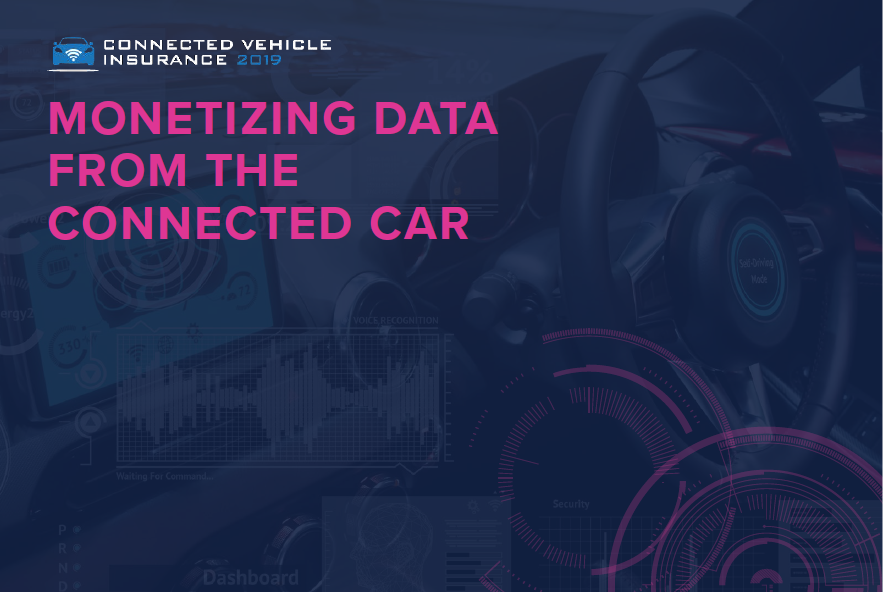 Monetizing Data from the Connected Car