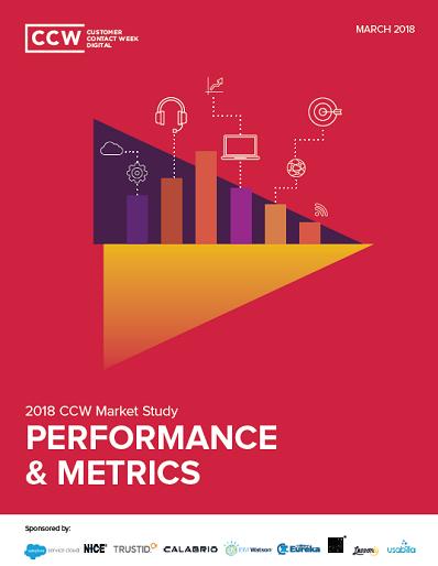 2018 CCW Market Study: Performance & Metrics