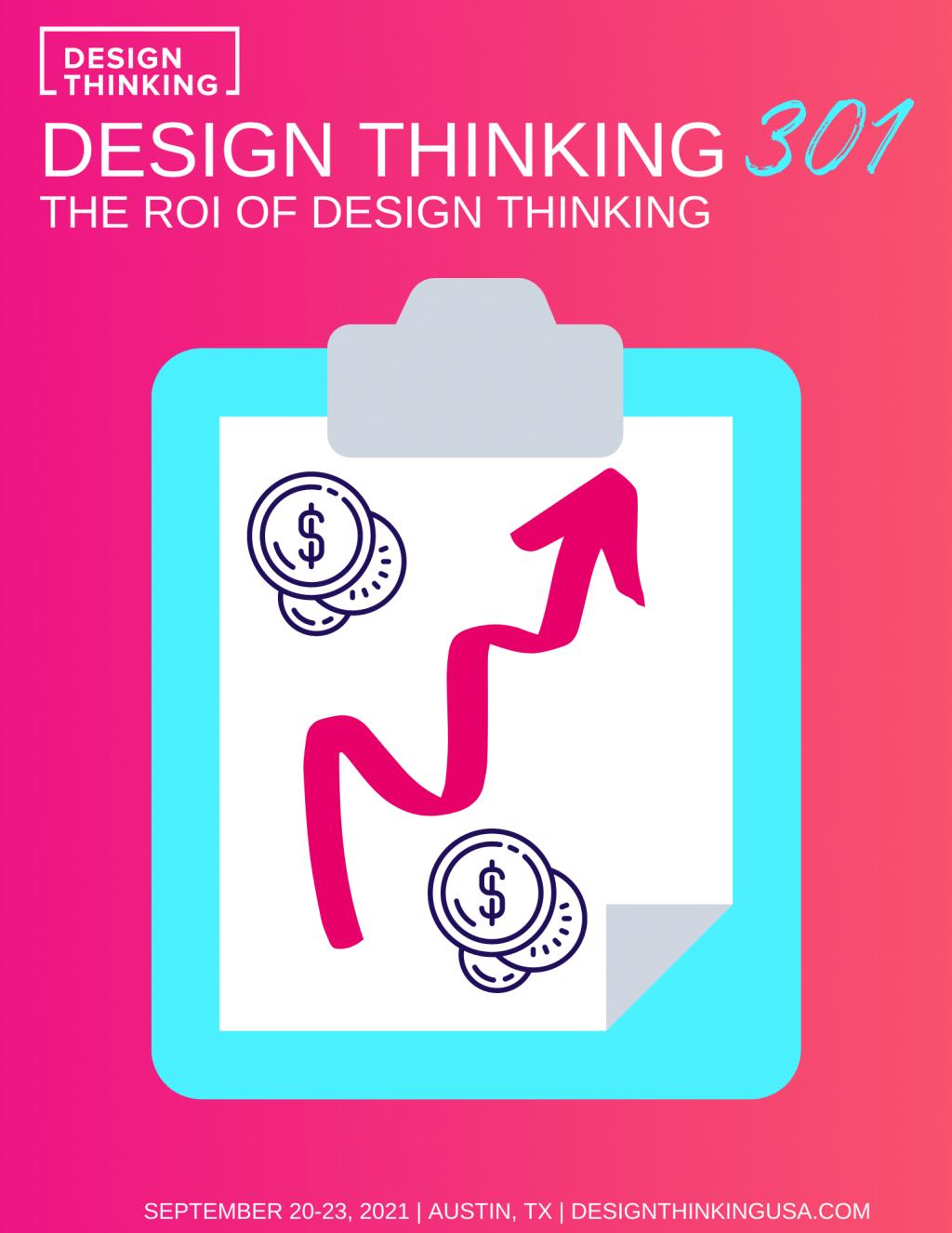 Design Thinking 301 2021