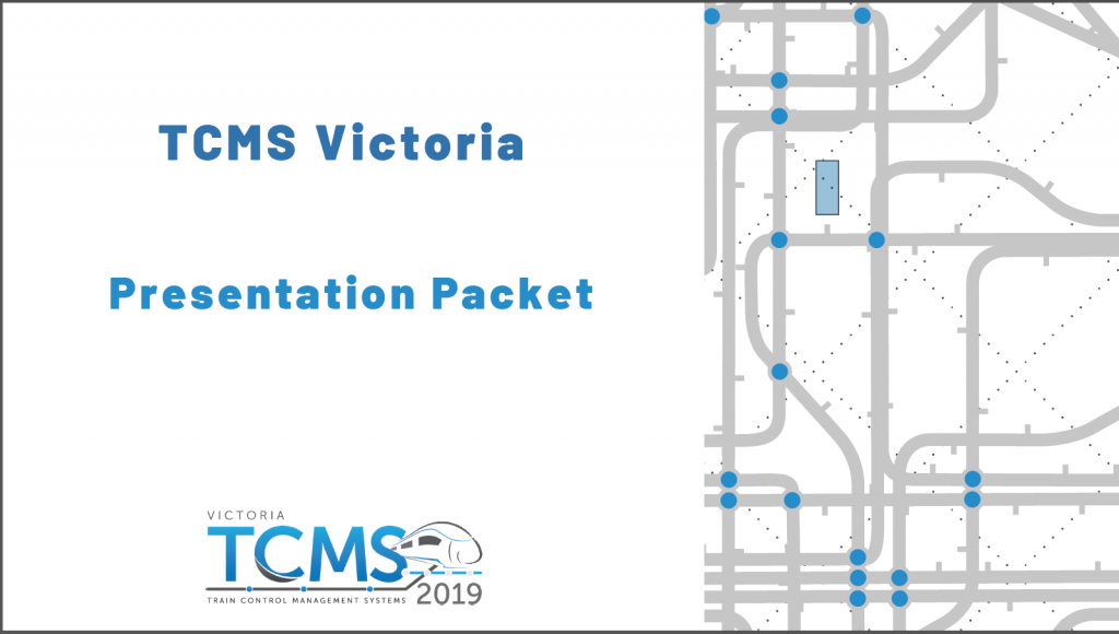 TCMS 2019 Past Presentation Packet