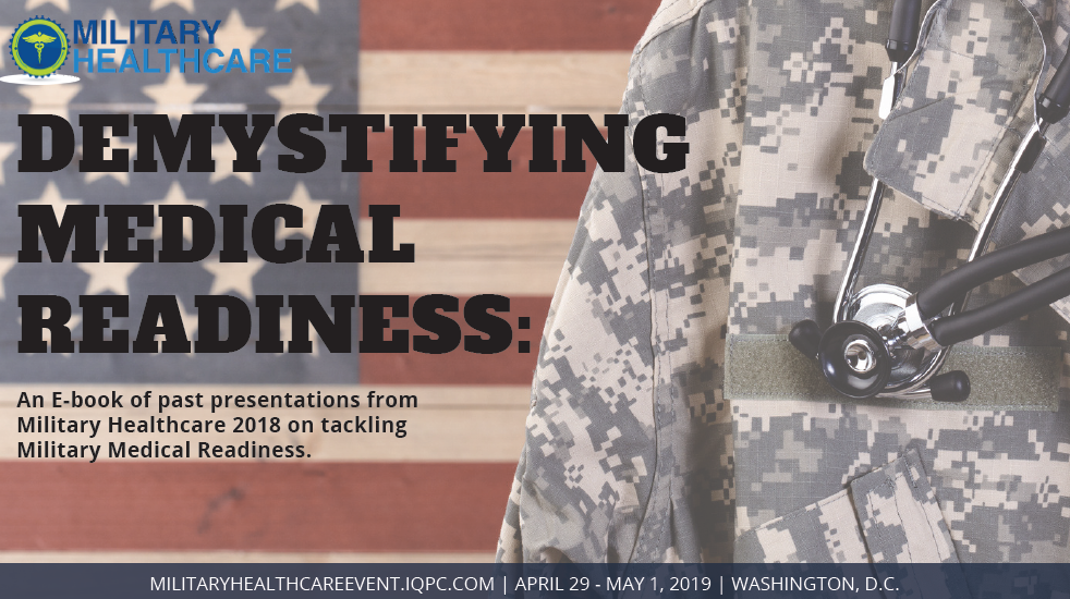 Demystifying Military Medical Readiness